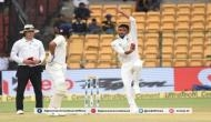 IND Vs AFG: After Amir Elahi, this player becomes the first bowler to concede most runs in team's inaugural Test match