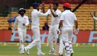 Ind vs Afg: ऐतिहासिक टेस्ट में फॉलोआन भी नहीं बचा पाई अफगान आर्मी, 109 रन पर डाले हथियार