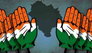 Congress refuses to learn from last year's Himachal drubbing