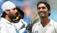 IND Vs AFG: You will love Dinesh Karthik's reaction over Murali Vijay's 12th Test ton; watch video