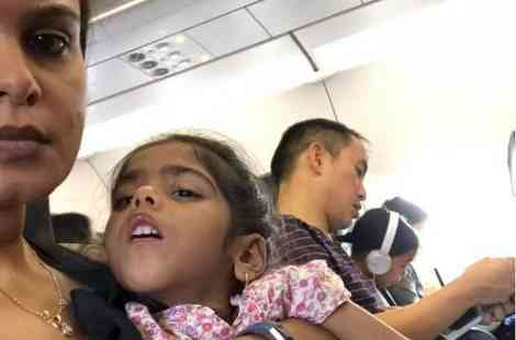 Shocking: Singapore airlines refused to fly Indian-Origin couple with special needs child