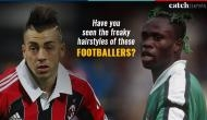 FIFA World Cup 2018: The freaky hairstyles of these 7 football players will make you laugh hard; see pics