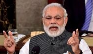 PM Modi to visit Madhya Pradesh today