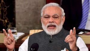 PM Modi hails GST as 'celebration of honesty'
