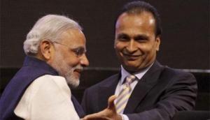 Ericsson moves SC against Anil Ambani's RCom, seeks jail for failure to pay Rs 550 crore debt