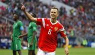 FIFA World Cup 2018: मेजबान रूस ने सऊदी अरब को 5-0 से रौंद कर जीत से किया आगाज