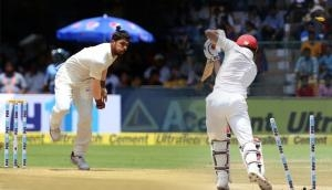 India Vs Afghanistan: This player becomes 8th Indian Pacer to breach 100-wicket club in Tests