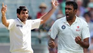 IND Vs AFG: Ashwin surpasses Zaheer Khan's record, Ashwin now among India's top-4 wicket-takers in Tests