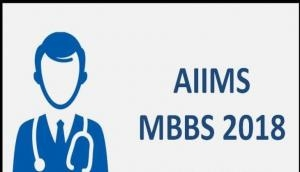 AIIMS MBBS Result 2018: Medical entrance exam results will be made available today; know when to check your results
