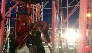 Roller coaster derails in Florida, 2 people fall from 34 Feet at Daytona Beach boardwalk