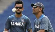 Virat Kohli clears Yo-Yo test while MS Dhoni joins training ahead Of England Tour