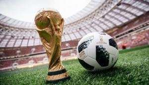गजबः FIFA World Cup की इस टीम में 23 में से 22 खिलाड़ियों के नाम में ये बात है कॉमन