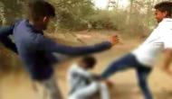 गुजरात: रजवाड़ी जूती पहनने पर 13 साल के दलित लड़के को दबंगों ने लात-जूतों से पीटा
