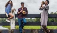 फिल्म 'कारवां' से शुरुआत करने जा रहे बेटे सलमान के लिए पिता कर रहे फिल्म का प्रमोशन