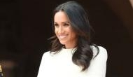 Here's what Meghan Markle said about being married to Prince Harry
