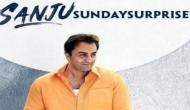 'संजू संडे सरप्राइज' पर रणबीर कपूर फादर्स डे पर हटाएंगे परदा