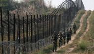 BSF ने गुजरात सीमा पर पाक घुसपैठिए को किया गिरफ्तार