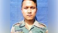 Army jawan killed in ceasefire violation in Nowshera