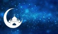 Eid Mubarak 2018 Greetings: Here are some interesting messages, greetings to wish your loved ones