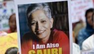Gauri Lankesh murder case: SIT arrests 1 more suspect