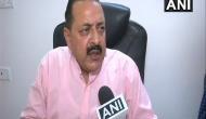 Democracy will now strengthen in Jammu-Kashmir: Jitendra Singh