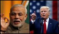 ट्रेड वॉर : 29 अमेरिकी वस्तुओं पर इम्पोर्ट ड्यूटी बढ़ाकर ट्रम्प को दिया भारत ने झटका