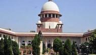 अयोध्या केस: SC में यूपी सरकार ने मुस्लिम पक्ष पर लगाया फैसले में देरी का आरोप