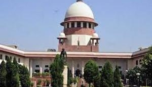 Consider framing a child protection policy: Supreme Court tells Centre