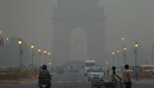 Reducing pollution in Delhi: Govt seeks suggestions from people