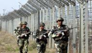 कश्मीरः ईद के दिन भी ना'पाक' हरकत, गोलीबारी में एक जवान शहीद