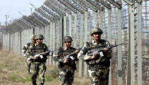 जम्मू-कश्मीर: नापाक हरकतों से बाज नहीं आ रहा पाकिस्तान, बंदीपोरा में लगातार दाग रहा मोर्टार