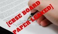 CBSE: पेपर लीक रोकने के लिए मोदी सरकार का मास्टर प्लान, जानिए क्या है प्लान