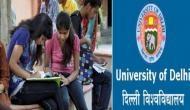 राहत: DU में 6 नए वोकेशनल कोर्स की शुरुआत, बीच में ब्रेक लेकर भी मिलेगी डिग्री