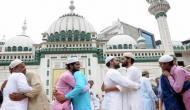 President Ram Nath Kovind, PM Modi wish nation on Eid al-Adha
