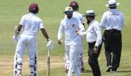 ICC के सामने श्रीलंका टीम के कप्तान चांडीमल, कोच और प्रबंधक ने मानी अपनी गलती