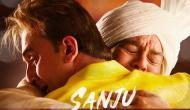 This picture of Ranbir Kapoor and Paresh Rawal's hug as Sanju and Dutt Sahab on Father's Day will make you emotional