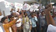 दिल्ली: IAS एसोसिएशन ने कहा काम पर हैं सभी अफसर, AAP करेगी PM आवास तक मार्च
