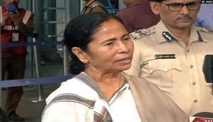 Bengal, Bihar people discriminated in Assam NRC: Bengal CM Mamata Banerjee