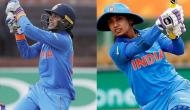 Mandhana, Mithali lead Indian charge to beat Kiwis by 8 wickets