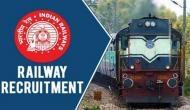 RRB Recruitment 2018: इन उम्मीदवारों को रेलवे ने बड़ी राहत, परीक्षा में मिलेगा 80 मिनट का समय