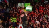 Money in the Bank 2018: The Monster Braun Strowman wins the ladder match