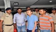 बिहार: शराब बंदी का उल्लंघन करने के आरोप में चीनी नागरिक गिरफ्तार, दूसरे की तलाश जारी