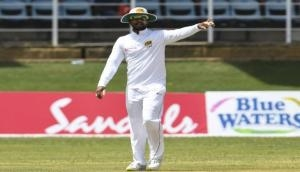 ICC to hear Chandimal's appeal against ball-tampering charges today