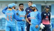 युवा ब्रिगेड ने इंग्लैंड को धूल चटाकर टीम इंडिया को दी 'विराट' चुनौती