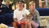 Pop-singer Justin Bieber and Hailey Baldwin were seen making out in New York City