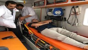 दिल्ली:  भूख हड़ताल पर बैठे मनीष सिसोदिया की तबीयत भी खराब, अस्पताल में कराया गया भर्ती