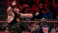 This Bollywood actor can be with WWE superstar Braun Strowman during India tour
