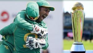आज के दिन पाकिस्तान ने टीम इंडिया को 180 रनों से रौंदकर जीता था चैंपियंस का वर्ल्डकप