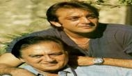 जब संजय को सजा देने के लिए पिता सुनील ने खुद थमा दी थी सिगरेट...