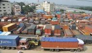 कोलकाता : डीजल की बढ़ती कीमतों के विरोध में अनिश्चतकालीन हड़ताल पर जायेंगे 15 लाख ट्रक